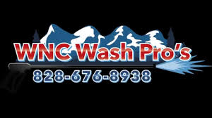 Deck Pressure Cleaning Rust Removal Services Biltmore Forest