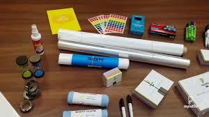 Reusable Flip Chart Paper Myndflo Exclusive Offer From Workshopbank