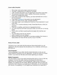 Sending Resume Email Sample New Cover Letter For To Within