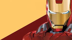 Iron Man 4K Ultra HD Desktop Wallpaper ...