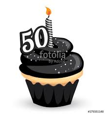 Image result for free 50th birthday clip art images