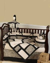 baby boy crib bedding set