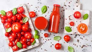 Juice Cure Chart Is Tomato Juice Good For You Benefits And Downsides