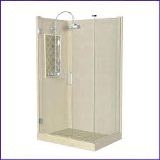 kerdi shower kit shower kit medium size of in shower kits breathtaking image concept home depot
