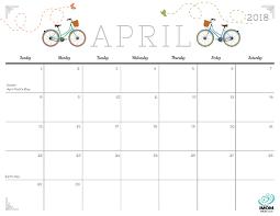 Cute Calendar Template Extraordinary Cute And Crafty 44 Calendar IMom