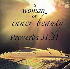 Inner Beauty Quotes Bible
