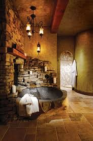 rustic stone bathroom designs. rustic bathroom homes of the year 2014 - 417 home winter kimberling city, mo stone designs