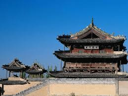 famous ancient architecture.  Famous Ancient Chinese Wooden Architecture For Famous A