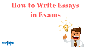 class important question papers for cbse and icse board how to write good essays in exams
