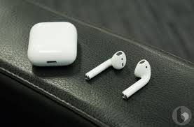 apple airpods. apple airpods l