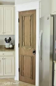 Awesome Unique Pantry Door Design Ideas Picture 31