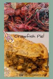 Crawfish Pie | Recipe