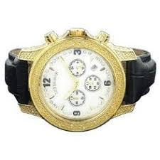 mens joe rodeo watches rainbow jojo diamond watch 1 75 classy luxurman watches mens diamond watch