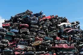 bee an automototive salvage recycler