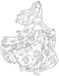 Barbie Mermaid Colouring Barbie Mermaid Coloring Pages Printable