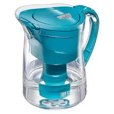 Brita Mini Plus 6 Cup Water Filtration Pitcher Target