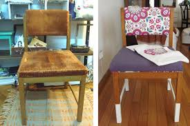 Técnica para reciclar una silla  http://www.revistaohlala.com/1569120-encontraste-una-silla -reciclala-primera-parte