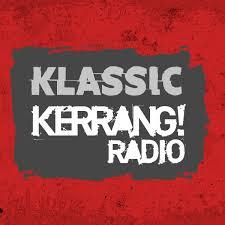Kerrang Radio Everything That Rocks