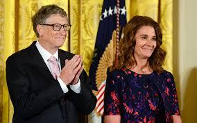 Bill and Melinda Gates to Divorce After ...