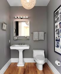 Bathroom : Attractive White And Gray Bathroom Ideas Grey Bathrooms Pink And  Gray Bathroom
