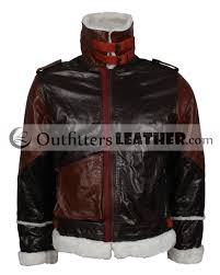 previous next 1 2 previous next b3 aviator ginger fur lined antique er brown mens winter leather jacket