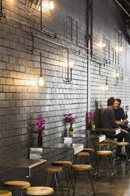 The decor is modern, subtly and breezy. 50 Cool Coffee Shop Interior Decor Ideas Digsdigs
