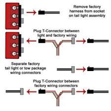 wiring diagram tail lights trailer wiring image trailer rear lights wiring diagram wiring diagram on wiring diagram tail lights trailer