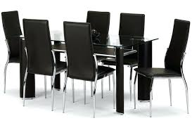 faux leather chairs brown chrome dining set now on your furniture tub faux leather chairs
