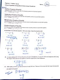 warm up number talk which one doesn t belong why lesson solving 1 step equations day 1 notes