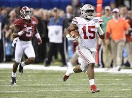 Ohio State to Sugar Bowl win vs Alabama