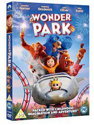 Paramount Pictures - Wonder Park DVD (1 DVD): Amazon.de: Sofia Mali,  Jennifer Garner, Ken Hudson Campbell, Kenan Thompson, Mila Kunis, John  Oliver, Ken Jeong, Norbert Leo Butz, Matthew Broderick, Brianna Denski,  Dylan