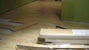 winsome how to install vinyl flooring over concrete installing vinyl plank flooring over concrete for throughout
