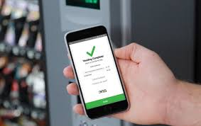 Cashless Vending Machines Interesting 48 Retail Markets Launches Cashless Payment System For Vending