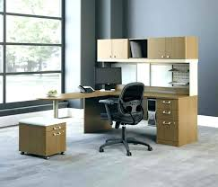 office desk with filing cabinet. Small Corner Desk With File Cabinet Compact Office Design Filing