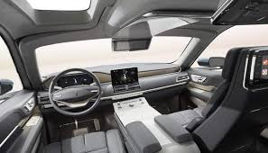 2018 lincoln navigator redesign. simple redesign 2018 lincoln navigator  interior on lincoln navigator redesign 2