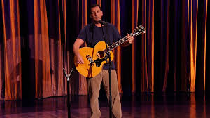 adam sandler performed a new song on conan last night and it s giving us major nostalgia