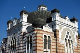 Image result for synagogue sofia
