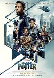 Film: Black Panther (2018)