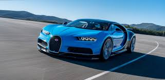 Top 50 Supercars Listed by Top Speed | Top 10 Lists | SuperCars.net