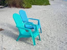 Adirondack chairs on beach Rainbow Colorful Blue And Green Adirondack Chairs On Beach Stock Photo 3823003 123rfcom Colorful Blue And Green Adirondack Chairs On Beach Stock Photo