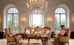 antique living room furniture sets. ornate spanish sofa set classic hand carving antique living room furniture sets y