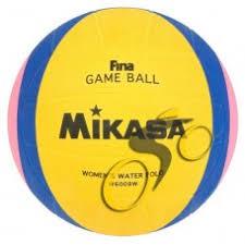 <b>Мяч для водного поло</b> женский Mikasa W6009W