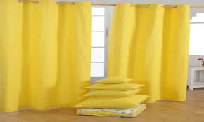 Kitchen Curtains Yellow Yellow Cafe Curtains For Kitchen Cliff Kitchen