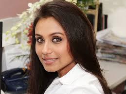 Rani Mukerji Feels Great To Be 40 Pens A Touching Letter