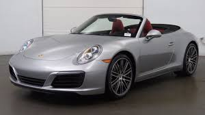 2018 porsche carrera. unique carrera 2018 porsche 911 carrera 4s cabriolet  16994623 3 with porsche carrera
