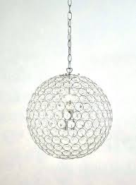 pottery barn crystal chandelier pottery barn crystal chandelier clear pearl chandelier pendant light all home lighting