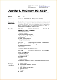 Physician Curriculum Vitae Sample Doctor Cv Example Cashier Resumes