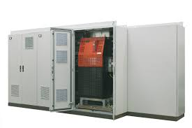 Industrial Computer Cabinet Cabinet Prefabrication