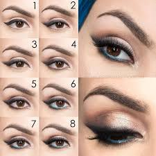 how to do professional eye makeup professional makeup is slightly diffe from natural one but the fact that you shouldn t go over the edge remains
