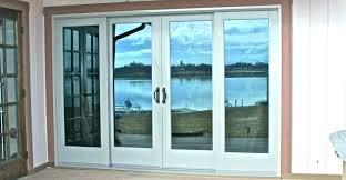 pet door for glass door sliding door with dog door door sliding door pet door reviews pet door for glass